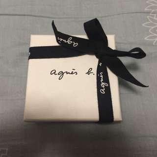 Agnis b 首飾 男款 吉他型