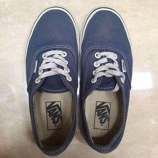 Vans Authentic - Dressy Blue