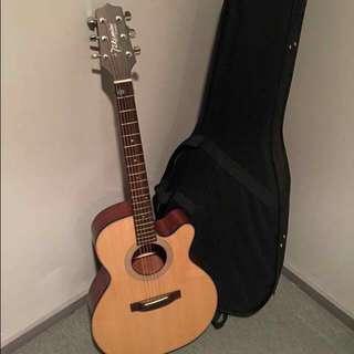 Takamine D Series Acustic Guitar
