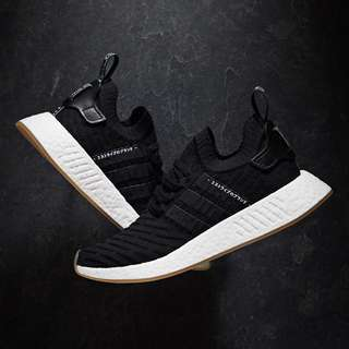 Adidas NMD R2 Japan Core Black BY9696 Limited Stock!! 🆕 Release