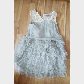 GINGERSNAPS girl's dress
