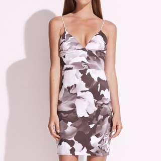 New Talulah Gravity Mini Dress