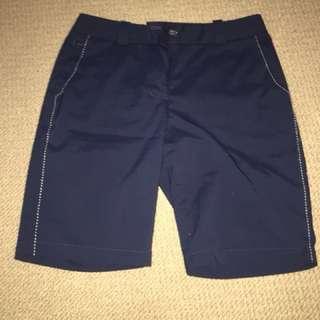 Nike Golf shorts size 10