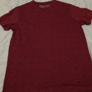 PULL&BEAR T shirt for Men (free shipping- Manila area)