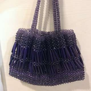 Anteprima wirebag purple