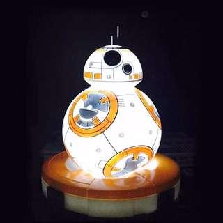 星球大戰C3PO燈擺設