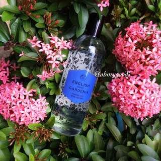 The Bodyshop English Gardenia