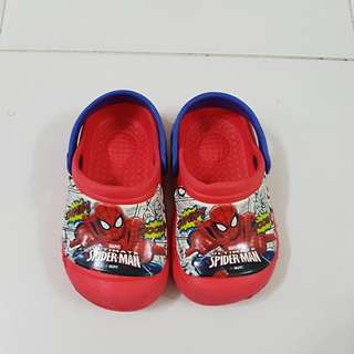Spider man Sandal for toddler
