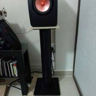Speaker Stand One Pair