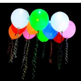 Balloons LED