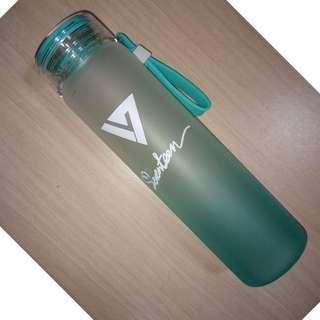 SEVENTEEN - Water Bottle