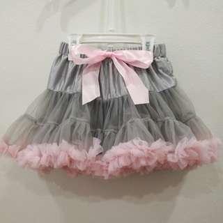 New BNWT 5-7 years Soft Tutu Skirt
