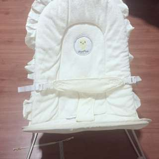 Piyo piyo baby rocking chair