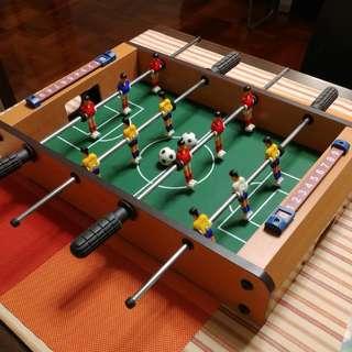 Mini table football (50cm x 40cm)