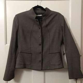 Size 12 designer blazer/jacket
