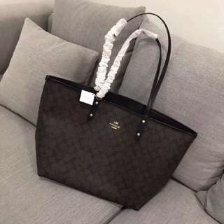 New Coach Tote bag (Outlet)