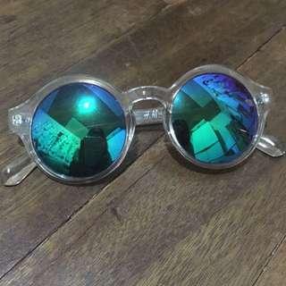 H&M Coachella Sun Glasses