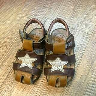 童涼鞋 #15