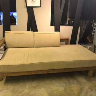 Scanteak Day Bed for sale - Not for sale until further notice