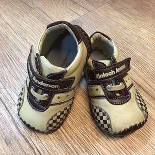 金安德森學步鞋/童鞋