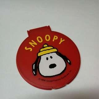 Snoopy 鏡仔