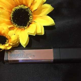 BYS VelvetLips Liquid Lipstick