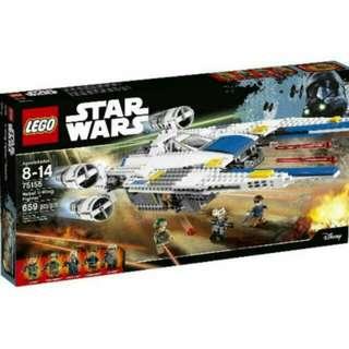Lego 75155 U Wing
