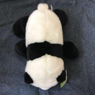 北京動物園熊貓玩偶