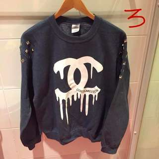 Assorted Pullover Sweater *Promo