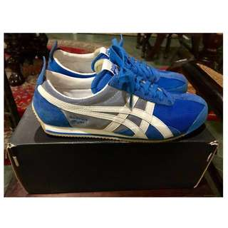 Authentic Onitsuka Tiger Sneakers
