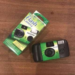 Pack of 2 Fujifilm Disposable Camera