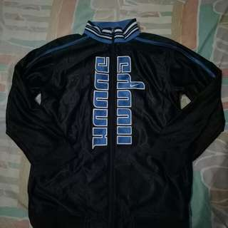 Jaket Cowo Nike Ori