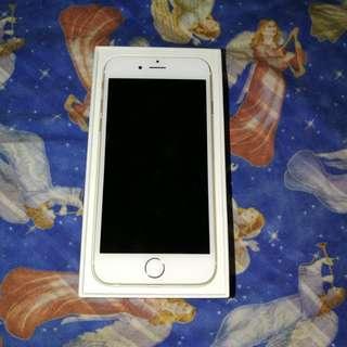 Iphone 6 32gb Globelocked