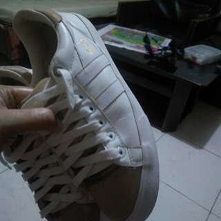 GOLA WHITE SHOES/SNEAKERS
