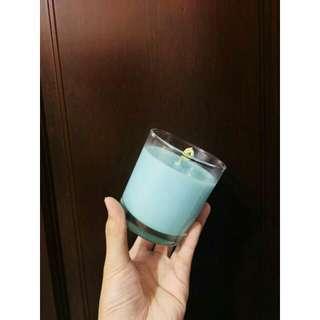 全手工香氛蠟燭🌺🌺🌺環保大豆蠟與天然薰衣草精油🍃🍃🍃