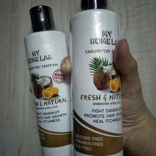 [2 FOR RM50 ONLY!!!] Hair Shampoo