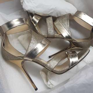 Jimmy Choo Shoes Lowered Price