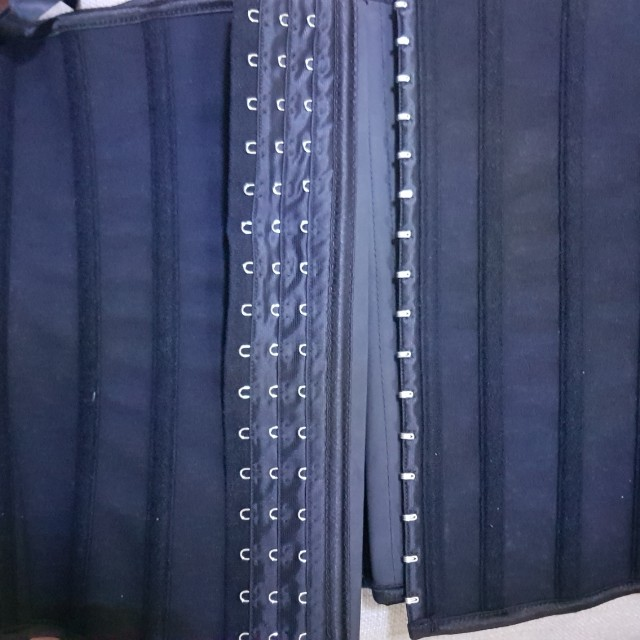 25 Bones corset from Bair Intimates