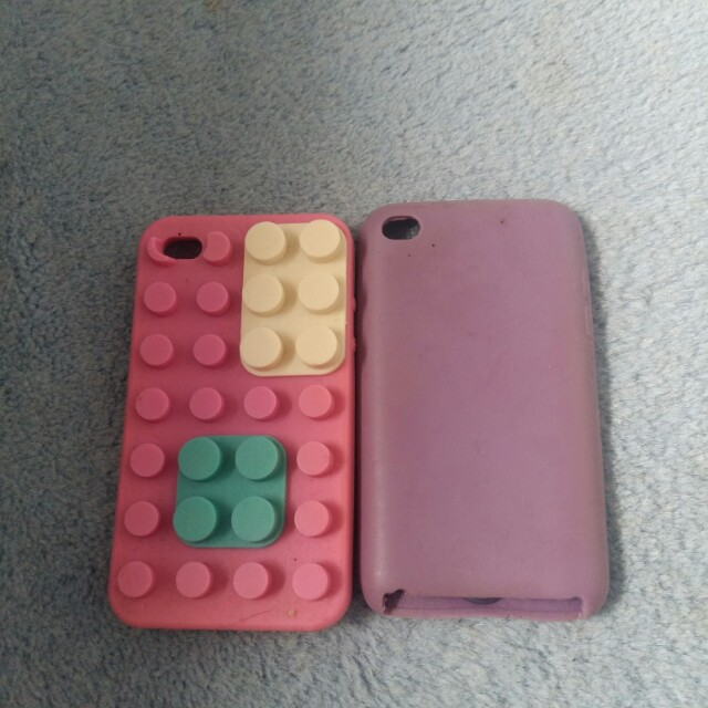 4th generation ipod touch cases