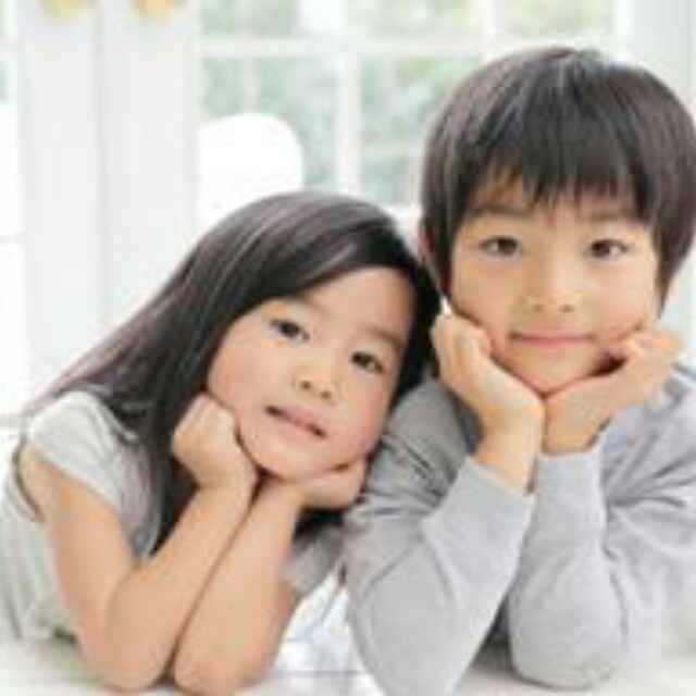 兒童日本語