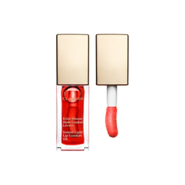 彈潤植萃美唇油 保養美唇油,唇紋隱形,打造水光豐唇 #03 red berry