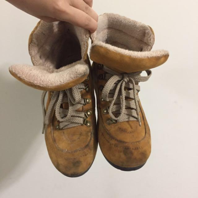 🎉免運 靴子