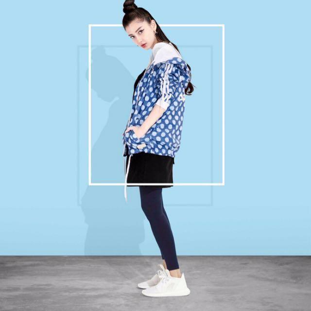 正品轉賣轉賣Adidas Tubular Defiant Angelababy 小Y3 S75250