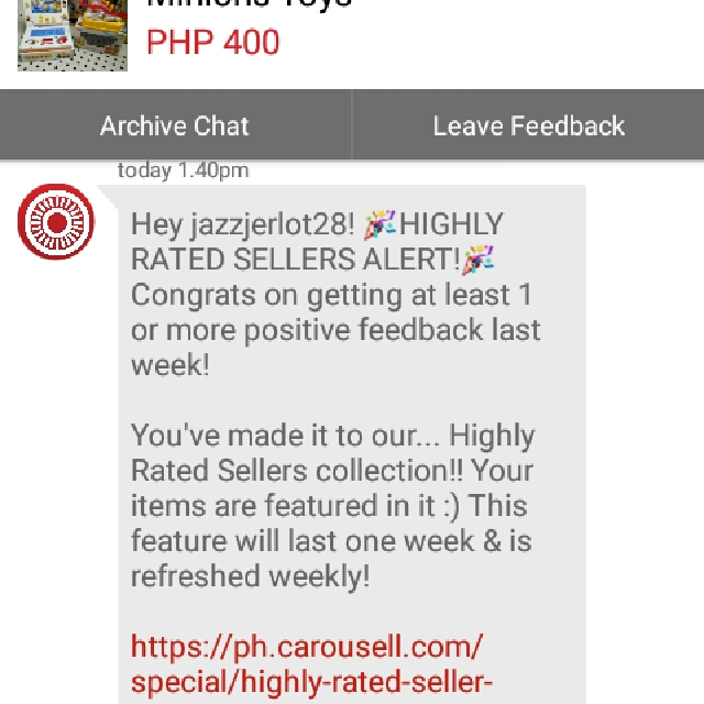again tnx admin for how many times being highly rated seller