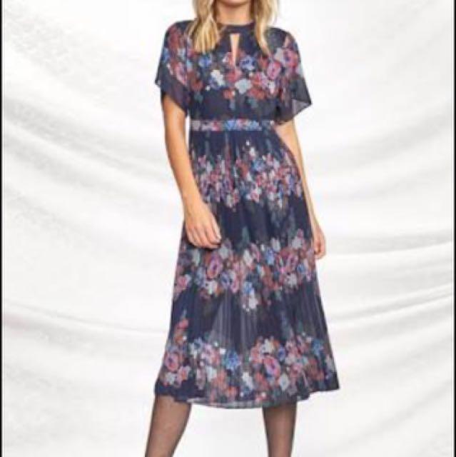 Alannah Hill Dress Size 6