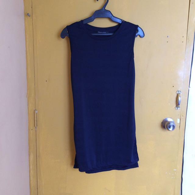 Amanda's Place Dress
