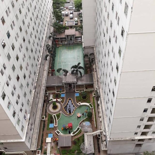 Apartemen Gading Nias Tower Emerald