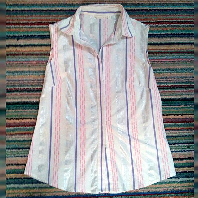 ATMOSPHERE shirt