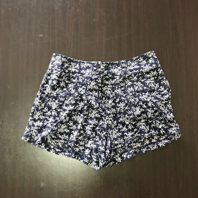 Authentic Forever 21 Shorts