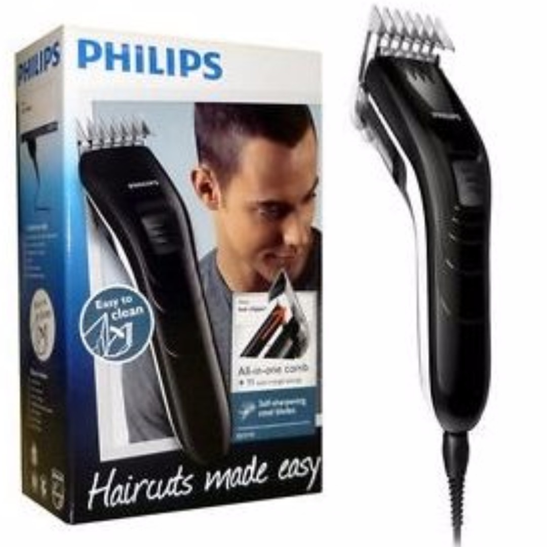 Authentic Philips Family Hair Clipper